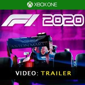 Kaufe F1 2020 Xbox One Preisvergleich