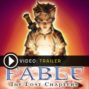 Fable The Lost Chapters Key kaufen - Preisvergleich