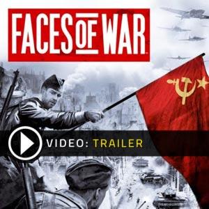 Faces of War Key Kaufen Preisvergleich