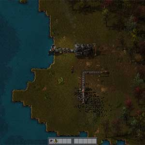 Factorio Offshore Pump