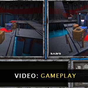 Factotum 90 Gameplay Video