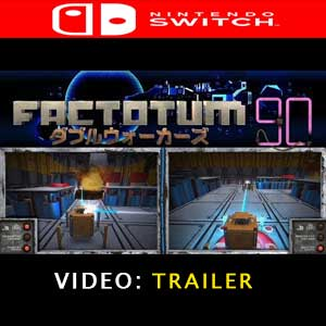 Kaufe Factotum 90 Nintendo Switch Preisvergleich