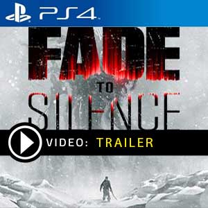 Fade to Silence PS4 Digital Download und Box Edition