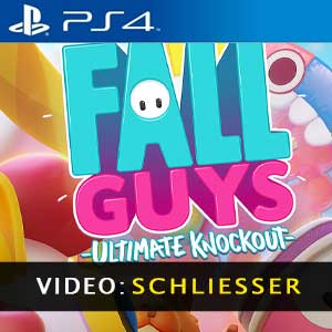 Fall Guys Collectors Pack Trailer-Video