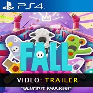 Kaufe Fall Guys Ultimate Knockout PS4 Preisvergleich