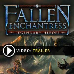 Fallen Enchantress Legendary Heroes Key kaufen - Preisvergleich