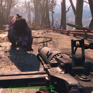 Fallout 4 Xbox One - Anzeigen