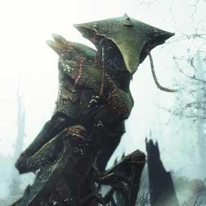 Fallout 4 Far Harbor Lethal Kreatur