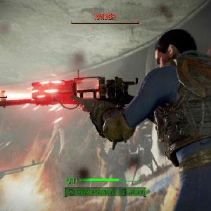 Fallout 4 View