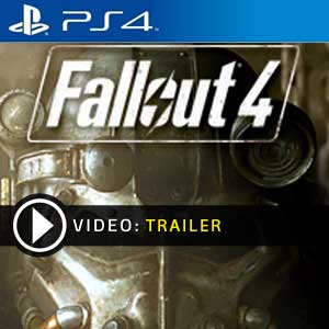 Fallout 4 PS4 Digital Download und Box Edition