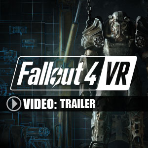 Fallout 4 VR Key Kaufen Preisvergleich