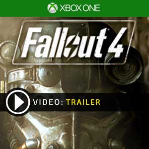 Fallout 4 Xbox One Digital Download und Box Edition