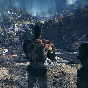 Fallout 76 Zeichen