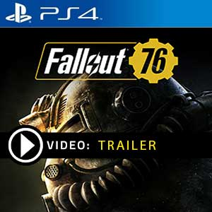 Fallout 76 PS4 Digital Download und Box Edition