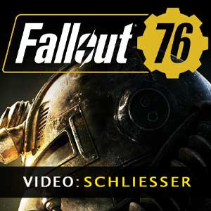 Fallout 76 Trailer-Video