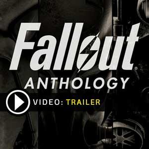 Fallout Anthology Key Kaufen Preisvergleichs
