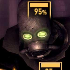 Fallout New Vegas Dead Money - Geister Harvester