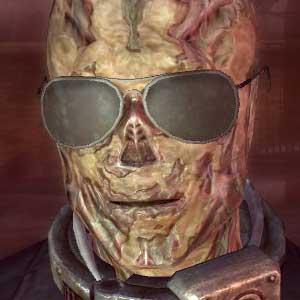 Fallout New Vegas Dead Money - Dean Domino