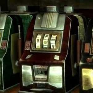 Fallout New Vegas Dead Money - Kasino
