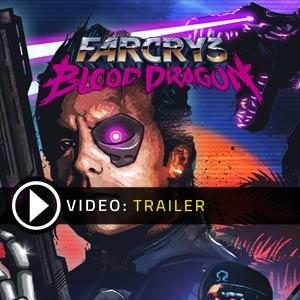Far Cry 3 Blood Dragon Key kaufen - Preisvergleich