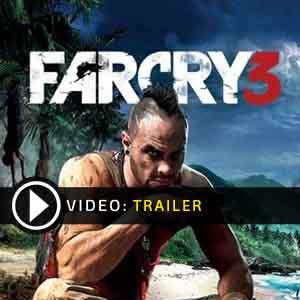 Kaufen Far Cry 3 CD Key Preisvergleich