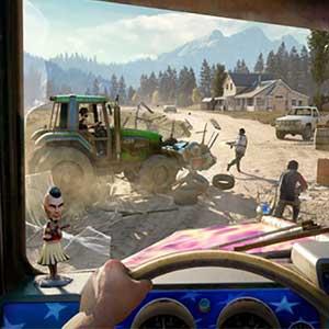 Far Cry 5 Spielablauf