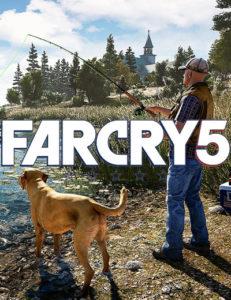 Brauchst du Hilfe in Far Cry 5? Das Care-Packet DLC könnte dann etwas für dich sein!