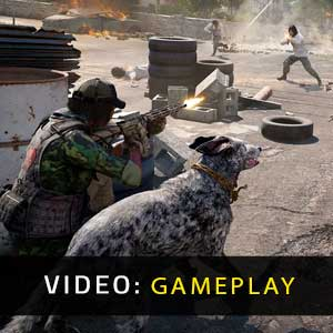 Far Cry 5 Video zum Gameplay