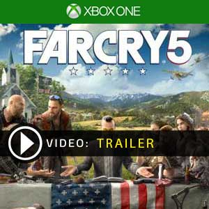 Far Cry 5 Xbox One Digital Download und Box Edition