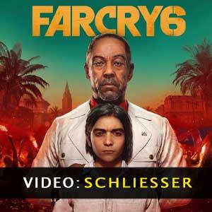 FAR CRY 6 Video-Trailer