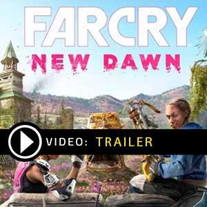 Far Cry New Dawn Key kaufen Preisvergleichs