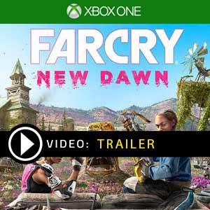 Far Cry New Dawn Xbox One Digital Download und Box Edition