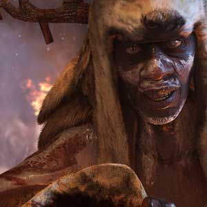 Far Cry Primal PS4 Feind