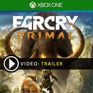 Far Cry Primal Xbox One Digital Download und Box Edition