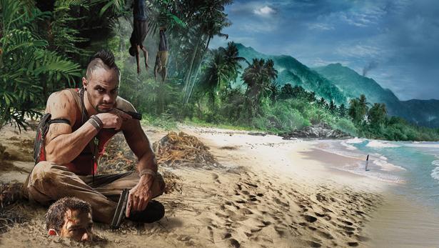 Far Cry 3 wird zum Highlight Ende 2012