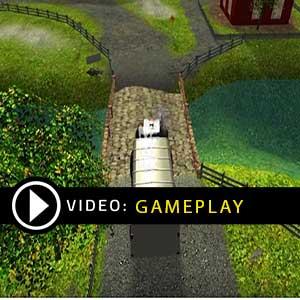 Farm Expert 2019 Nintendo Switch Gameplay Video