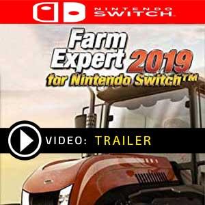 Farm Expert 2019 Nintendo Switch Digital Download und Box Edition