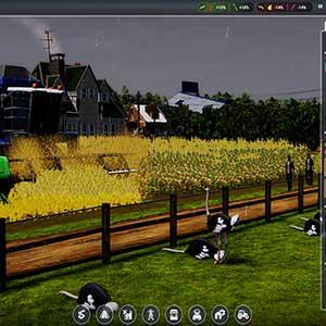 Farm Manager 2021 - Maisfelder