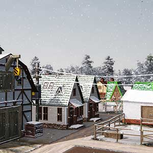Farm Manager 2021 - Winter