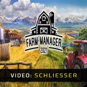 Farm Manager 2021 Video Trailer