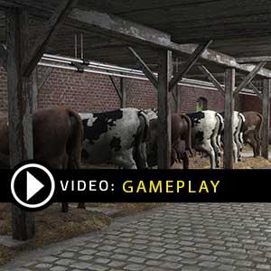 Farmers Dynasty Gameplay Video