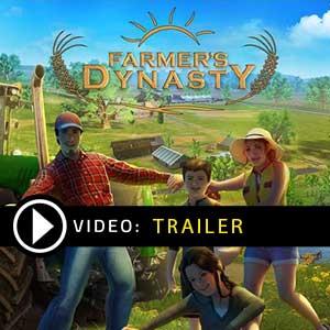 Farmers Dynasty Key Kaufen Preisvergleich