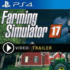 Farming 2017 The Simulation Xbox One en boîte ou à télécharger