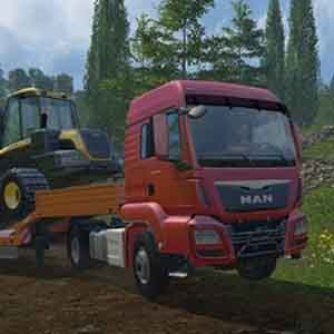 MAN Truck At Your Service Xbox One