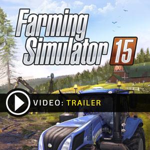 Landwirtschafts Simulator 15 Key Kaufen Preisvergleich