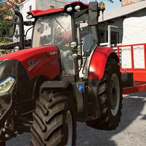 Farming Simulator 19 Traktor
