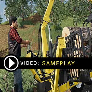 Farming Simulator 19 Anderson Group Equipment Pack Gameplay Video
