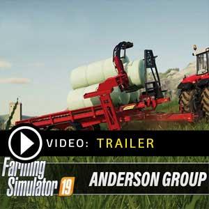 Farming Simulator 19 Anderson Group Equipment Pack Key kaufen Preisvergleich