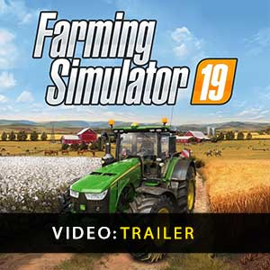 Farming Simulator 19 Video-Trailer