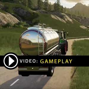 Farming Simulator 20 Gameplay Video